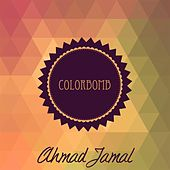 Colorbomb de Ahmad Jamal