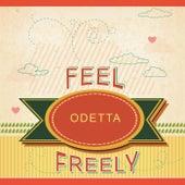Feel Freely by Odetta