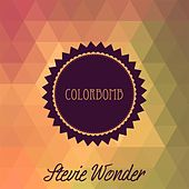 Colorbomb de Stevie Wonder