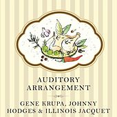 Auditory Arrangement de Various Artists