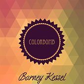 Colorbomb by Barney Kessel