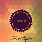 Colorbomb de Albert Ayler