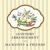 Auditory Arrangement by Various Artists