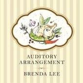 Auditory Arrangement by Brenda Lee