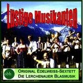 Lustige Musikanten by Lustige Musikanten