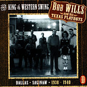 The King Of Western Swing, CD D by Bob Wills & His Texas Playboys