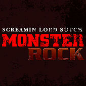 Monster Rock by Screaming Lord Sutch
