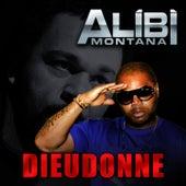 Dieudonné by Alibi montana