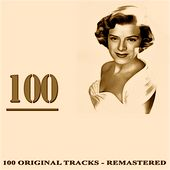 100 (100 Original Tracks Remastered) de Rosemary Clooney