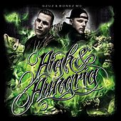 High & Hungrig von Gzuz & Bonez MC