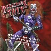 XX: 20th Year Anniversary Concert Celebration von Dangerous Toys