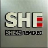 She (She4me MIX - 2014 Single) by Jen Foster