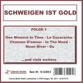 Schweigen ist Gold, Folge 1 von Various Artists