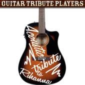 Acoustic Tribute to Rihanna de Guitar Tribute Players