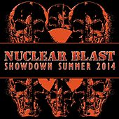 Nuclear Blast Showdown Summer 2014 fra Various Artists