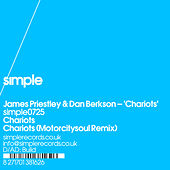 Chariots by James Priestley