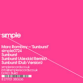 Sunburst von Marc Romboy