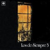 Los de Siempre 3 by Los De Siempre