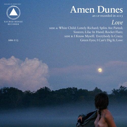 Love by Amen Dunes