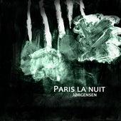 Paris La Nuit by Jørgensen