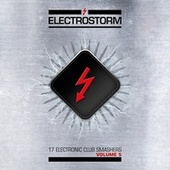 Electrostorm Vol. 5 de Various Artists