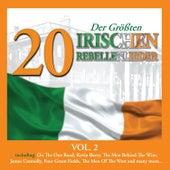 20 der Größten Irischen Rebellenlieder, Vol. 2 by Various Artists