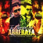 Tu Cuerpo Me Arrebata (Tropical Mix) [feat. J Alvarez & DJ Joe] by Trebol Clan