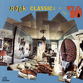 Rock Classics Of The 70s de Various Artists