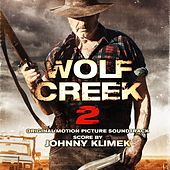 Wolf Creek 2 (Original Motion Picture Soundtrack) by Various Artists