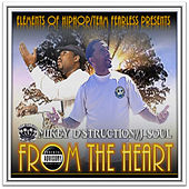 From the Heart von Various Artists