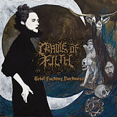 Total Fucking Darkness de Cradle of Filth