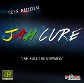 Jah Rule the Universe - Single by Jah Cure