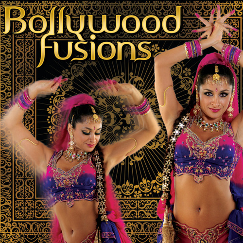 Bollywood Fusions by Various Artists