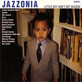 Little Boy Don't Get Scared by Jazzonia