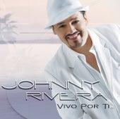Vivo Por Ti de Johnny Rivera