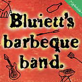 Bluiett's Barbeque Band by Hamiet Bluiett