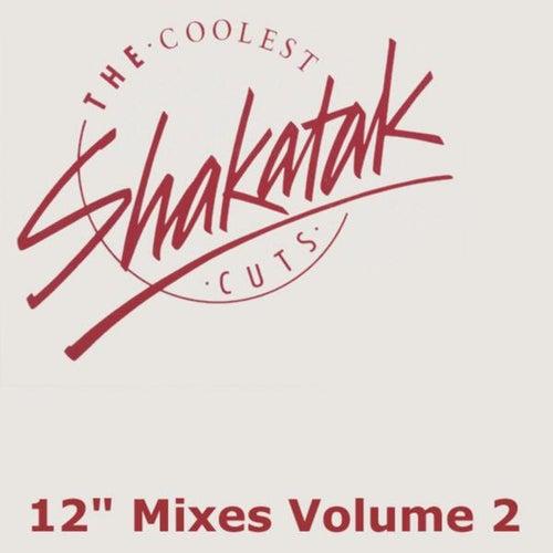The Coolest Shakatak Cuts 12' Mixes Vol.2 by Shakatak