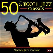 50 Smooth Jazz Classics de Lounge Cafe