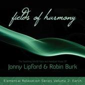 Fields of Harmony: Elemental Relaxation Series, Vol. 2 de Jonny Lipford
