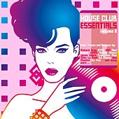 House Club Essentials, Vol. 8 von Various Artists