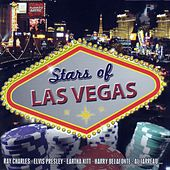 Stars of Las Vegas de Various Artists