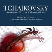 Tchaikovsky: Symphony No. 5 in E Minor, Op. 64 de Paris Conservatoire Orchestra