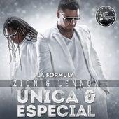 Unica Y Especial - Single by Zion y Lennox