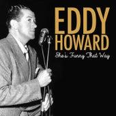 She's Funny That Way de Eddy Howard