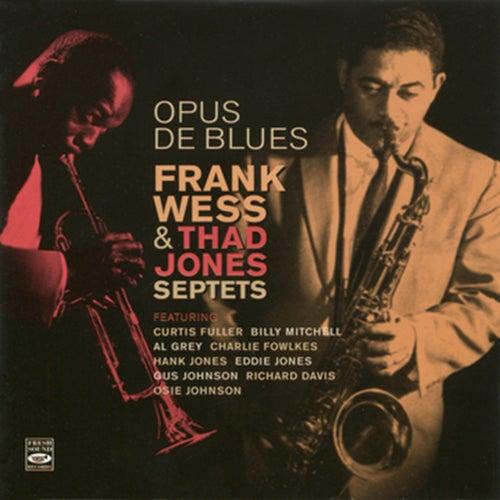 Opus De Blues by Thad Jones