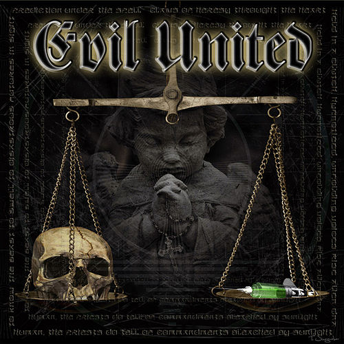 Evil United by Evil United