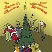 A Christmas Spanking by Asylum Street Spankers