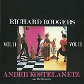 Album of Richard Rodgers, Vol. 2 de Andre Kostelanetz And His Orchestra