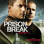 Prison Break Seasons 3 & 4 by Ramin Djawadi