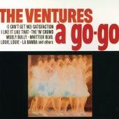 The Ventures A Go-Go de The Ventures